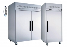 FREEZERS (STAINLESS) by WILLIAMS